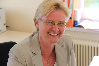 Eveline Pötscher